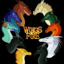 wings of fire | alpha RP
