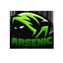 Arsenic Network | Discord