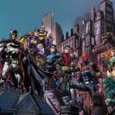 Gotham's Anarchy
