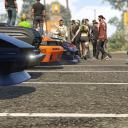 Global GTA Car Meets