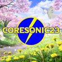 coresonic23