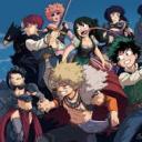 Boku No Hero Academia Fantasy Roleplay Server