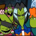 Gangreen Gang's Dump