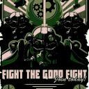 Brotherhood of Steel Vanguard