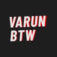 Logo for Varun btws server