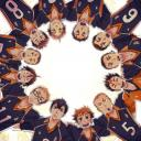 Haikyuu!! RP Server (16+) College AU