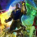 Marvel: Infinity