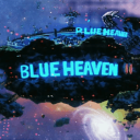 BLUE HEAVEN VR Icon