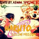Naruto Divine Medium