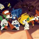 Cave Story Happiest Ending