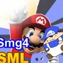 SML and SMG4 fan server!