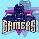 Competitive gamers Icon
