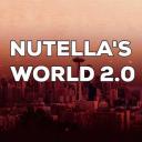 Nutella's World 2.0 Icon
