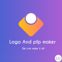 Server Logo and pfp makers