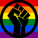 BlackLivesMatter & LGBTQ+'s Icon