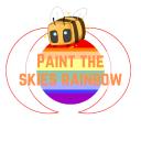 Paint the Skies Rainbow