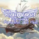 Raimund. Aeropank 3 season