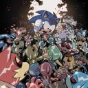 Sonic Adventure: Zombie Expedition