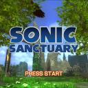 Sonic Sanctuary ⛲
