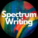 Spectrum Writing Icon