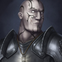 Baldur's Gate Icon