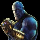 Thanos Universe