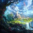 Tainted Wonderland