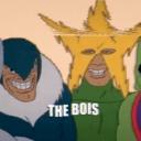TheBois_ Logo