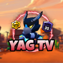 YAG TV's Icon