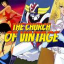 【THE CHURCH OF VINTAGE】
