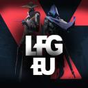 Valorant LFG EU