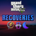 [PC] GTA Recoveries & Modding