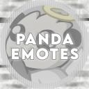 Panda Emotes/Emojis Icon