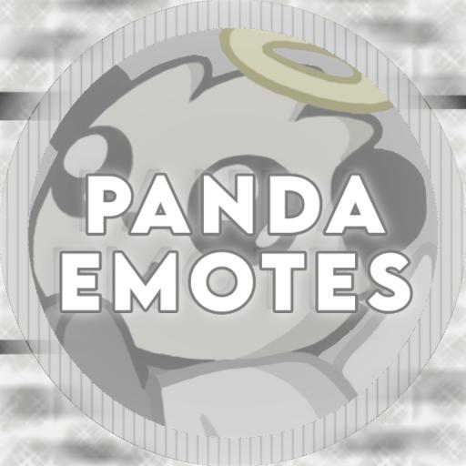 Icon for Panda Emotes/Emojis