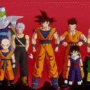 Dragon Ball: Dissension of Power