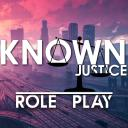 Known Justice Roleplay