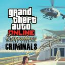 Банда Криминалов GTA V