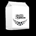 milkygang Logo