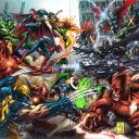 Prime Earth 616 (Marvel Dc Universe)