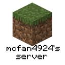 mcfan4924 Logo