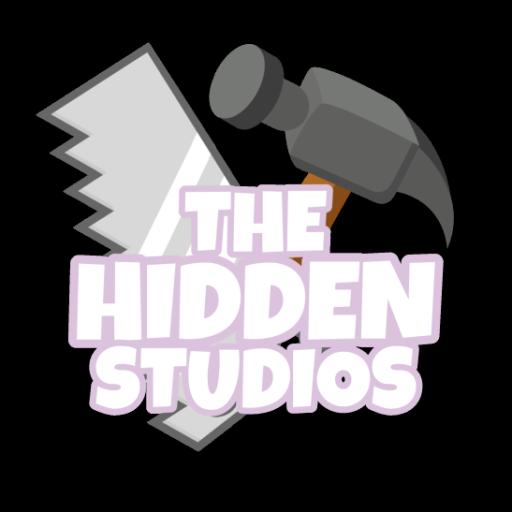 Logo for The Hidden Studios