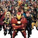 Rise of Heroes | Marvel RP