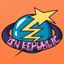 zenrepublic Logo