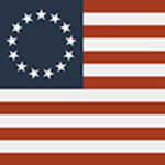 Logo for The Continental Army [French]'s Comms