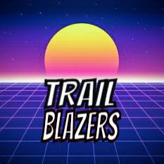 Logo for Trail Blazers