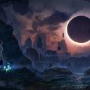 Sanctuary Of Shadows Icon