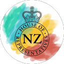 New Zealand Youth Political Simulation's Icon