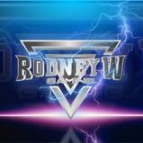 Logo for Rodney W. Official