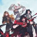 RWBY: Legends and Fairytales