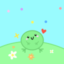 THE POND ™ Icon